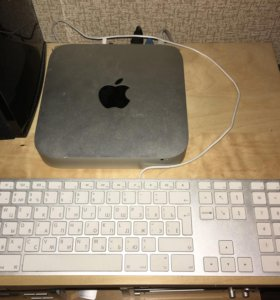 Apple mac mini (late 2014) MGEN2RU/A