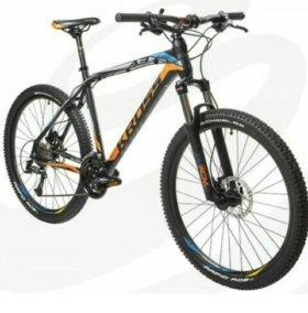 Велосипед Kross level a3