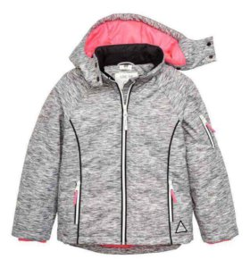Горнолыжная куртка 146