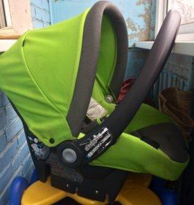Детское автомобильное кресло +0 до 13кг
