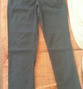 Брюки-джинсы р. S