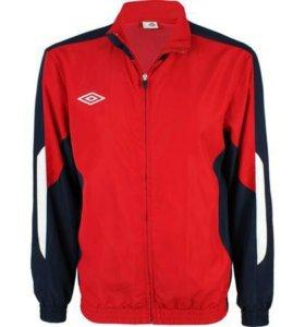Новая мужская спортивная куртка Umbro