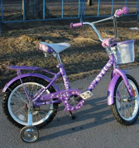 Велосипед stels joy