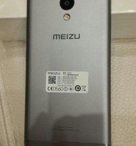 Meizu M3s mini 32gb. 4gb.Ram. 4G.LTE