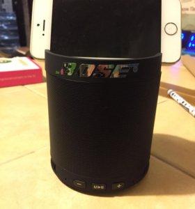Новая портативная Bluetooth Bose