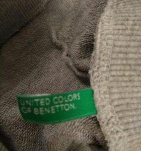 Штаны Beneton