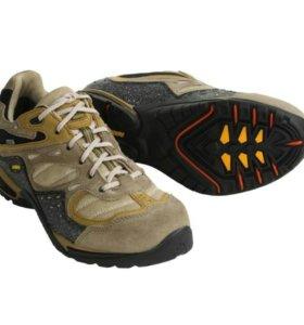 Треккинговые ботинки Asolo Gore Tex