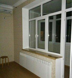 Квартира в районе Цума