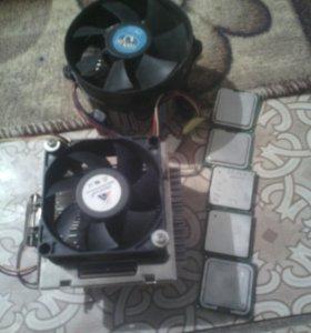 Pentium4 процессоры