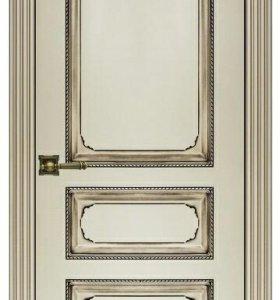 Дверь межкомнатная Классика-5