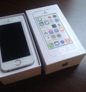 Айфон Apple iPhone 5s 16gb