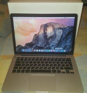 Macbook pro retina 13 A1502