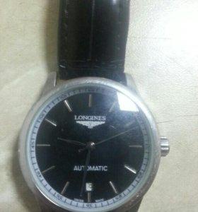 Часы LONGIES AUTOMATIC
