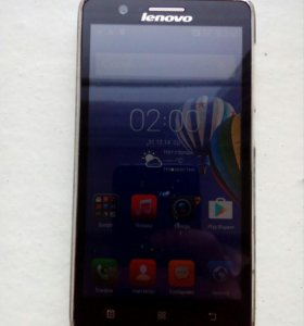 Телефон LenovoA536