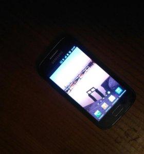 Телефон samsung galaxy ace 2 gt-i8160
