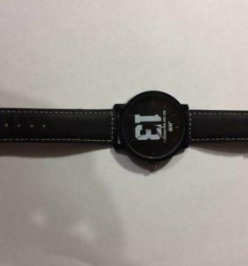 Наручные часы black star