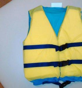 Жилет страховочный для водных видов спорта (детям)