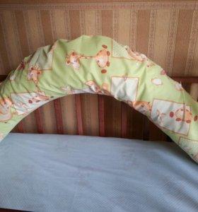 Новые. Подушки для беременных.
