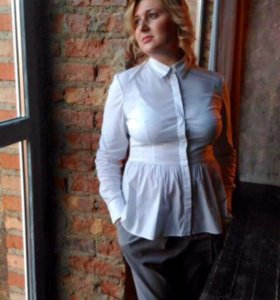 Блуз и брюки