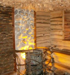 Комплектация и стротельство бань и саун