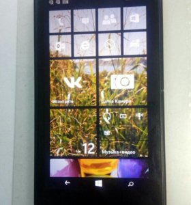 На донора Nokia lumia 630 dual sim