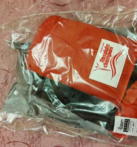 Перчатки тренировочные для бокса подростковые