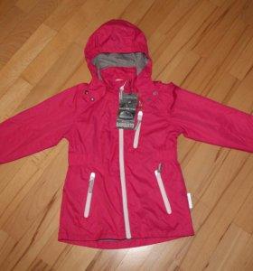 Новая куртка ветровка Barkito (р.116) 6-7 лет