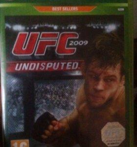 Игра для икс бокс 360