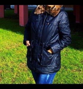 Куртка срочно