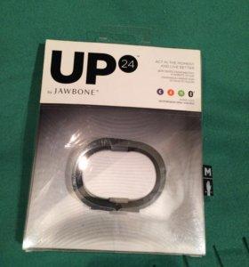 Браслет Jawbone 24 up