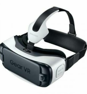 Виртуальные очки Samsung gear vr sm-r321