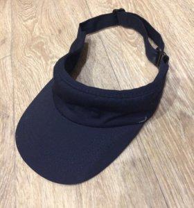 Теннисная кепка