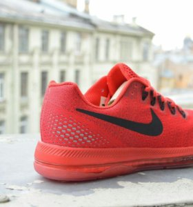 Nike ZOOM ALL OUT Low Red Арт.184