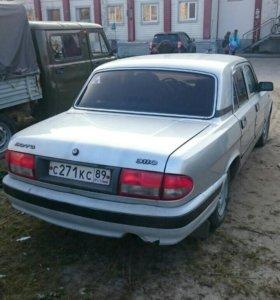 Волга 105