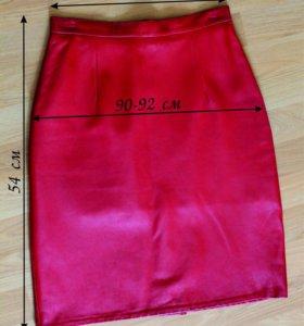 Кожаная юбка, Турция