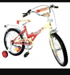 Велосипед детский подростковый ZIPPY