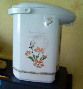 Электрический чайник (термопот) elgree EL-5055 (5.