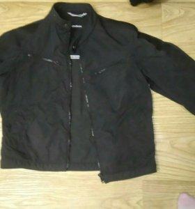 Куртка мужская размер 44-46