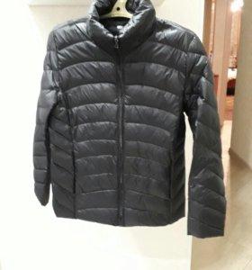 Куртка ( весна ) размер 46-48