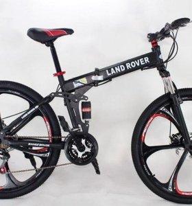 Велосипед БМВ 24 скорости под заказ 23 т.р.
