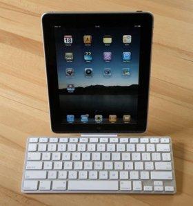 Док-станция с клавиатурой Apple iPad Keyboard