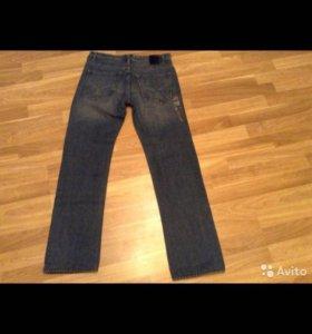 Новые мужские джинсы  Calvin Klein Jeans