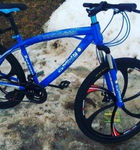 Велосипеды БМВ в наличии!!!