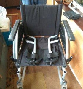 Кресло-коляска Excel Флагман-3 инвалидная
