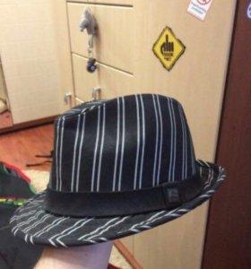 Шляпа globe