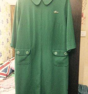 Платье стильное 50-52р