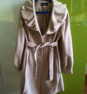 Женское пальто и куртка