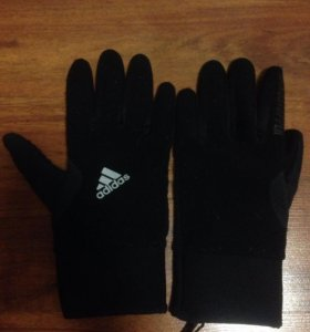 Перчатки Адидас/Adidas футбольные