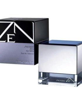 Shiseido Zen for men туалетная вода