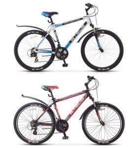 Велосипеды ''STELS''
